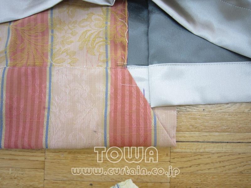 一級内装仕上げ施工技能士(カーテン工事作業)|オーダーカーテンや高級輸入のスタイルカーテン