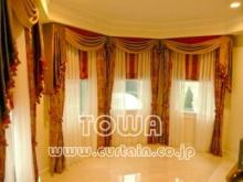 素敵なカーテン♪--Blog---カーテン施工後3
