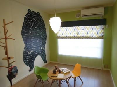 クマの壁紙