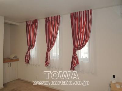 赤いお部屋2