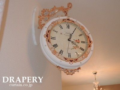 可愛い時計