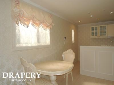 白家具のお家