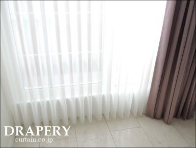 ゴージャスカーテン