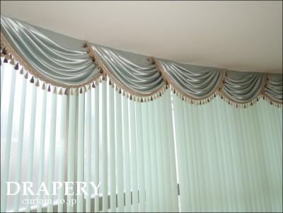 おしゃれなカーテン
