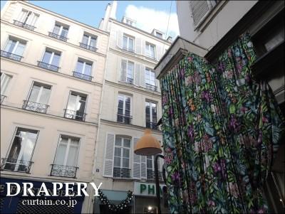 パリのデコオフ