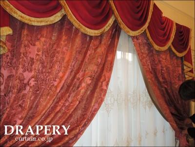 ルベリのカーテン