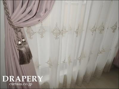 おすすめの遮光のカーテン