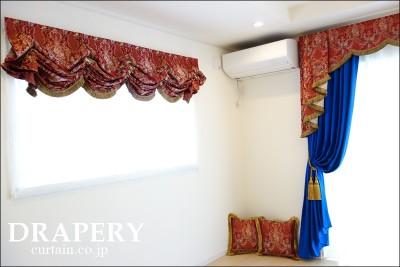 素敵なカーテン